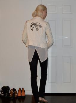 Jacket: BCBG