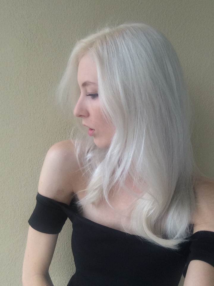 A White Out