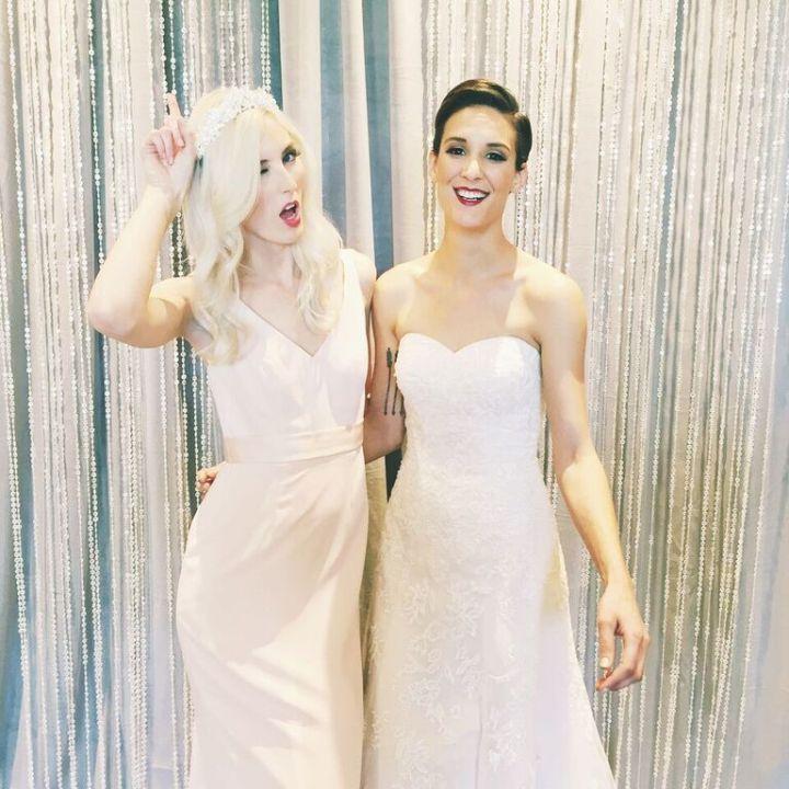 Bridal Behavior